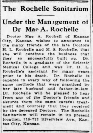Wichita Daily Eagle 12-25-1910