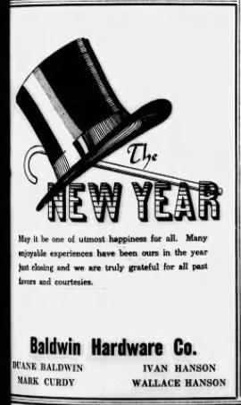 Livingston County Daily Press 27 Dec 1950
