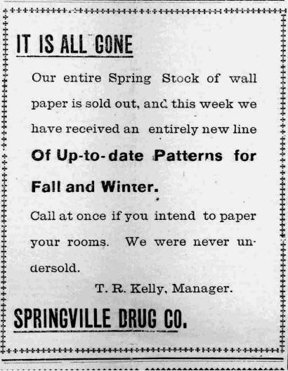 Springville Indepdent Sept 18 1902