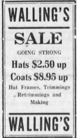La Grande Observer May 5 1925