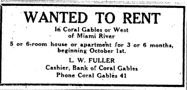 Miami Herald Sep 19 1925