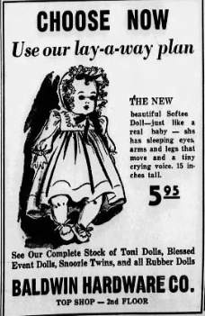 Livingston County Daily Press 17 Oct 1951
